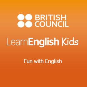 British Council | LearnEnglish Kids