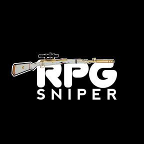 RPG Sniper