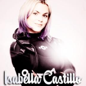 Isabella Castillo FCO ECUADOR