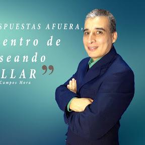 Motivación & Autoayuda Con Jorge Campos Mora