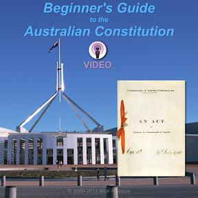 Oz Constitution