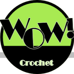 Wow! Crochet