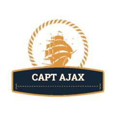 Capt Ajax