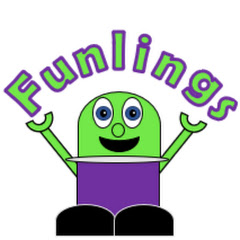 Funny Funlings - Official Channel