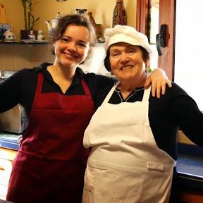 Рецепты Бабушки Эммы