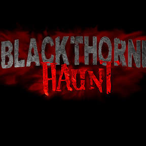 Blackthorne Haunted House