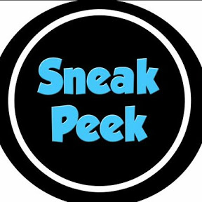 Sneak Peak corner