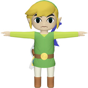 Link The Twink