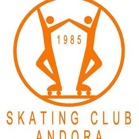 skatingclubandora