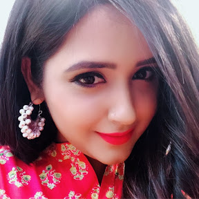 Kajal Raghwani Official