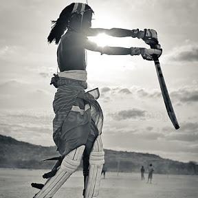 Kenya Maasai Cricket Warriors