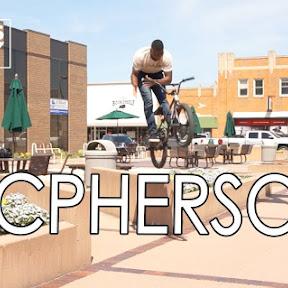 McPherson - Topic