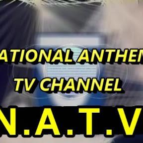 NATIONAL ANTHEM TV CHANNEL