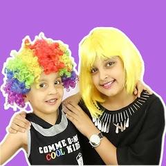 Aayu and pihu Shows