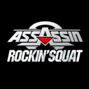 Assassin & Rockin' Squat Officiel