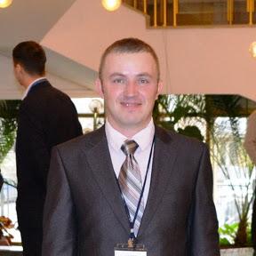 Михаил Гордов