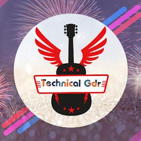 Technical Gdr
