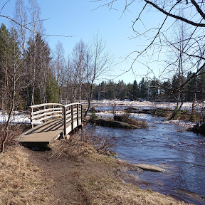 Relaxing Finland