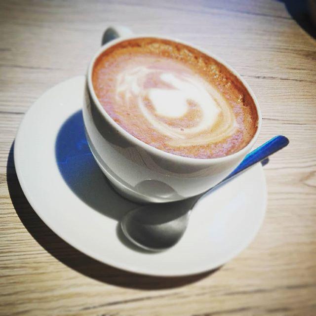 Raz na jakis czas kawa w miejscu publicznym.  #caffetime #caffee #cafe #piotrkowskastreet #grandcoffee