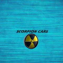 scorpion cars