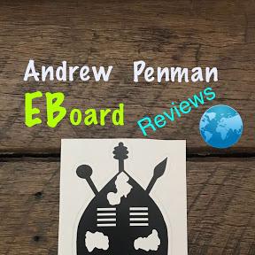 Andrew Penman