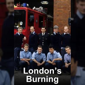 London's Burning - Topic