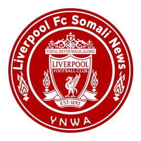 Liverpool FC Somali Fans