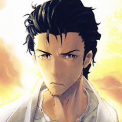 Okabe Rintaro -Future Oriented Channel-