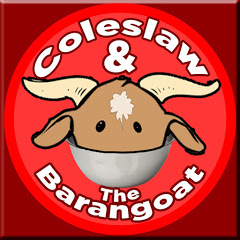 Coleslaw and The Barangoat