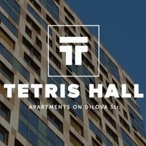 Tetris Hall