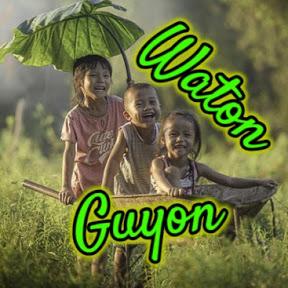 WAGU Waton Guyon