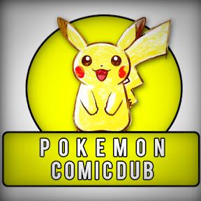 Pokemon Comic Dub