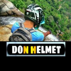 Don Helmet
