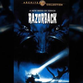 Razorback - Topic