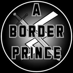 ABorder Prince Warhammer Lore