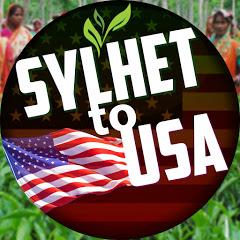 SYLHET to USA