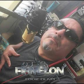 EddieOlivos TejanoMusicNetwork