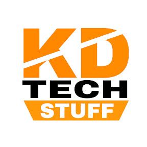 K.D Tech Stuff