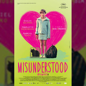 Misunderstood - Topic