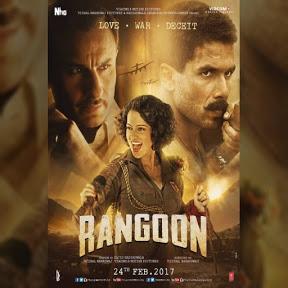 Rangoon - Topic