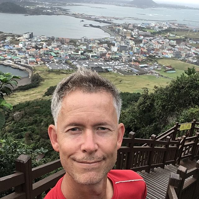 September 12, 2019 #mytinyatlas #traveldeeper #jeju #korea