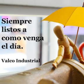 Valco Industrial - José Valdés