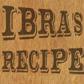 Ibra's Recipe