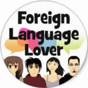 Foreign Language Lover