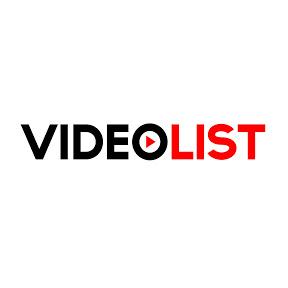 video list