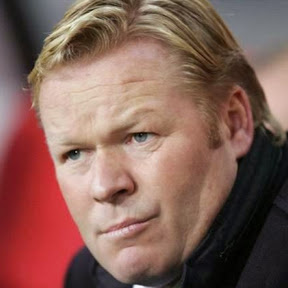 Koeman movie