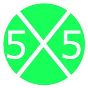 5x5 Tech