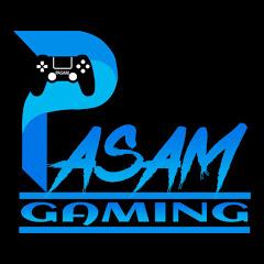 Pasam Gaming