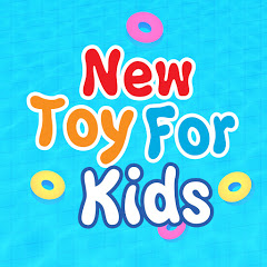 New Toy For Kids