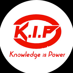 K.I.P - Knowledge is Power